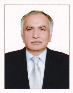 Mr. Azmat Ali Ranjha